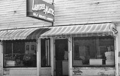 The Laundermatic. North Main St. Pocatello, Id.