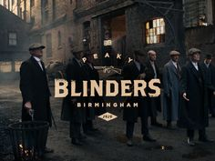 Peaky Blinders is a new great TV Series from BBC Two. After watching a few episodes I was inspired to create a new Badge for the Series. Peaky Blinders was a historic gang in Birmingham after the f...