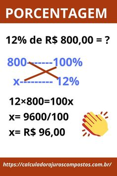 Very simple tip to calculate the percentage of a number used to govern . Rudolf Steiner, Exams Tips, Study Techniques, Study Organization, Study Planner, School Study Tips, Simple Math, Lettering Tutorial, Study Inspiration