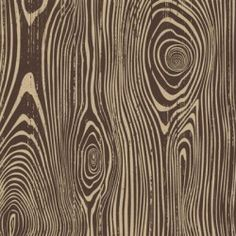 something like wood grain could even be cool