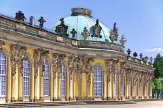 Brandenburgs Tourismus boomt - Sehen Sie dazu einen Report bei HOTELIER TV: http://www.hoteliertv.net/reise-touristik/brandenburgs-tourismus-boomt/