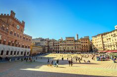 Discover the true essence of medieval Gothic in Siena. Learn more about this iconic Italian city in our guide!