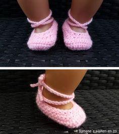 22 Beste Afbeeldingen Van Crochet Baby Born Haken Baby Born