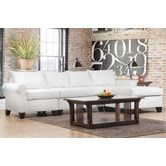 Found it at Wayfair - Belle Meade Right Sectional