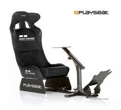 "Evolution ""Gran Turismo"" Chair"