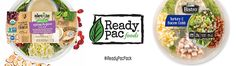 House Party > Ready Pac Foods® Salads Chatterbox