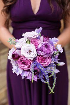 Floral:  Unexpected Elements | Matthew Johnson Photography