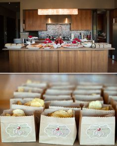 Apple of my Eye baby shower {Printables by Jessica Wilcox of Modern Moments Designs}