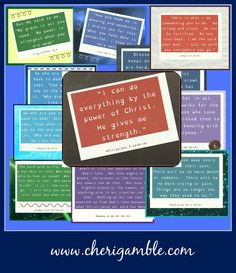 10 Encouraging Verses for Children with Dyslexia (and their parents) | Ministry Mom