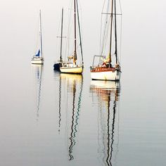When I retire I want to live on a sailboat with my husband. That would be the good life...