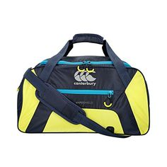 Canterbury Unisex Medium Holdall Duffle Sports Bag Engineered using Canterbury s  VapoShield technology to produce a water 3bf1046fc036a