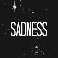 Sadness in America 2017
