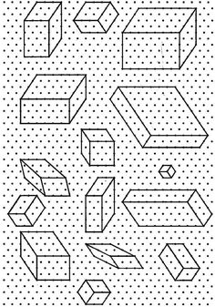 Free Online Graph Paper  Grid Paper Pdfs  Triangle  Rhombus