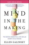 Mind in the Making;  want to read!