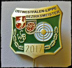 Bogensport-Bezirksmeisterschaften Ostwestfalen-Lippe 2017 | Deutscher Bogensportverlag