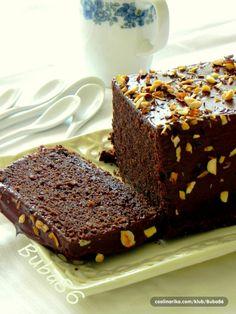 Kolač sa mineralnom ~ Recepti i Savjeti Dessert Cake Recipes, Desserts To Make, Sweet Desserts, Sweet Recipes, Cookie Recipes, Hazelnut Recipes, Kolaci I Torte, Torte Cake, Bakery Recipes