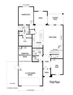 Garage Plans Free Unique 20 Beautiful Pulte Home Blueprints Country House Plans, Best House Plans, Small House Plans, House Floor Plans, Garage Plans Free, Teardrop Trailer Plans, Usonian House, Loft Plan, 2 Bedroom House Plans