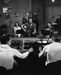 Pictures & Photos from Jailhouse Rock - IMDb