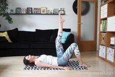 Wie man seine Bauchmuskulatur auch bei bestehender Rektusdiastase trainieren kann, um selbige zu schließen. Weiterlesen