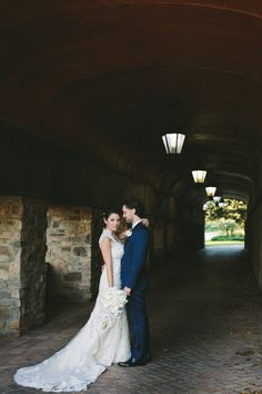 bride and groom portraits in Parkland /  joshuakanephotography.com