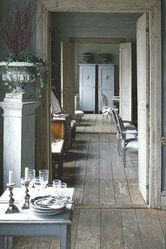 things I love – Gustavian Swedish Style