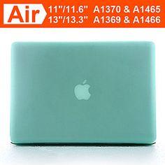 """Enkay hardcase shell in effen kleur, voor 11,6""""/13,3"""" Apple MacBook Air – EUR € 11.99"""