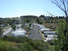 Country Hills RV Park Resort  - Beaumont, CA - Passport America Participating Park