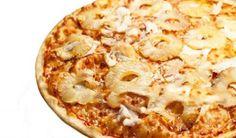 Пицца Гавайская Вес: 650 г. Диаметр: 33 см Цена: 350 руб. http://halar.ru/pitstsa/gavayskaya/