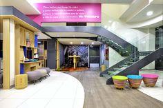 hotel Style Mexico #interiordesign #TRAZOENTREDOS #architecture #hotels