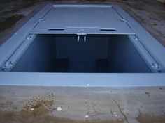 Bomb Shelter Storm Shelters And Shelters On Pinterest