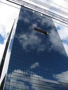 Umeda Sky-building, OSAKA