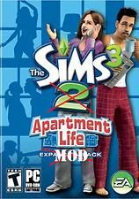 Buy The Sims 2 Apartment Life - PC Game - Complete at online store The Sims, Sims 2, Best Sims, Sims 3 Mods, Sims Games, Pc Games, Game Guide, Make New Friends, Looking For Love