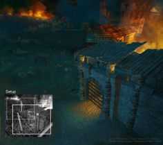 World of Gothic - Gothic 3 - Special Artwork - - (26/28)
