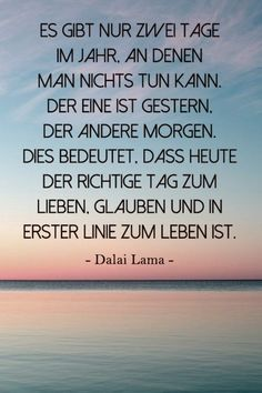 Advice from the Dalai Lama: His best quotes for every situation are right. It came a lot … - Yoga und Fitness - ENG Words Quotes, Life Quotes, Sayings, Attitude Quotes, Quotes Quotes, Qoutes, Do You Trust Me, German Quotes, French Quotes