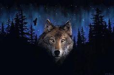 google image wolf fantasy | WolfFantasyjpg Image