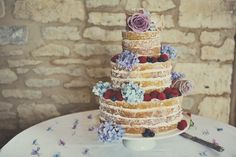Wedding cake ideas and inspiration from real weddings   You & Your Wedding