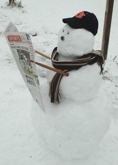 pierderea în greutate ciudățenie de zăpadă)