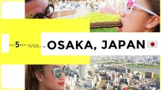 What are the top sights in Osaka? Is Osaka Japan worth visiting? What is Osaka like for tourists? What is Osaka prefecture known for? On this vlog, I am sharing the best things to do in Osaka on your first visit! I've put together this travel guide to help you plan the perfect itinerary from [...] The post Top 5 things to do in OSAKA, JAPAN | Osaka Travel Guide appeared first on Alo Japan.