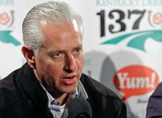 Todd Pletcher has five horses - including early favorite Verrazano - that could be in the Kentucky Derby field at Churchill Downs on May 4.