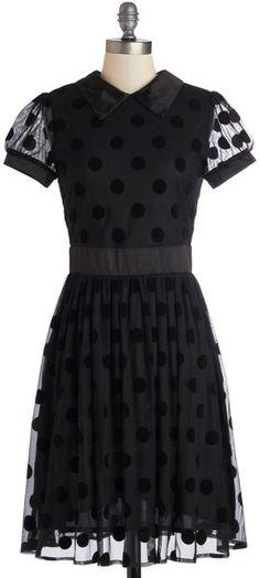 ModCloth Tremendous Taste Dress - Lyst