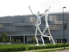 Performing Arts, Denver Colorado