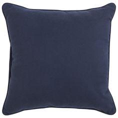 Calliope Indigo Pillow Blue