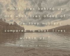 Photography, Inspirational quotes, Nature, Henry David Thoreau ...
