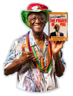 Welcome to the Wally Amos website. Buy Wally Amos books by Wally Amos and merchandise from Wally Amos of Famous Amos Cookies.