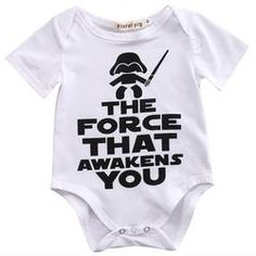 New HOT Newborn Star Wars Baby unisex short sleeves Clothes Cotton Cot – eosegal Baby Boys Clothes Baby Boys, Baby Boy Newborn, Baby Vest, Star Wars Baby Clothes, Diy Vetement, Cute Toddlers, Pregnant Mom, Girls Rompers, Godchild