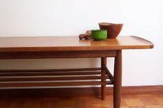 Form Before Function   Vintage Parker Furniture Sydney