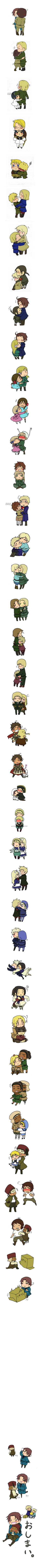 excuSE ME WHERE AM I << SHIT I THOUGHT I SAW PRUSSIA<<<No Belarus! Go away!