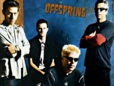 The Offspring - Why don't you get a job  Remix 2017