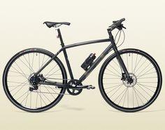 BIANCHI BY GUCCI – CARBON FIBER URBAN BICYCLE