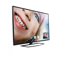 Philips 32PFH5509/88 Slim Full HD LED TV Smart TV-vel és Pixel Plus HD technológiával